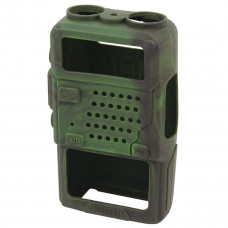 Чехол для рации Baofeng UV-5R камуфляж