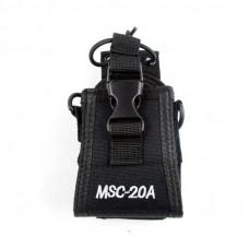 Чехол для раций MSC-20A