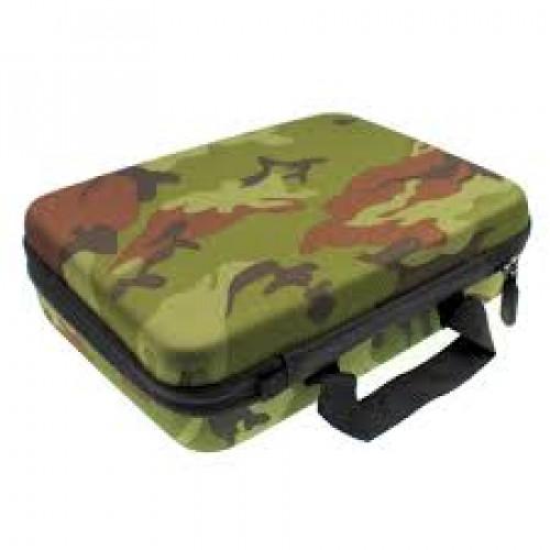Чехол сумка для Baofeng UV-82 камуфляж в Казани