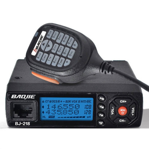 Радиостанции Рация стационарная BAOJIE BJ-218 в Казани