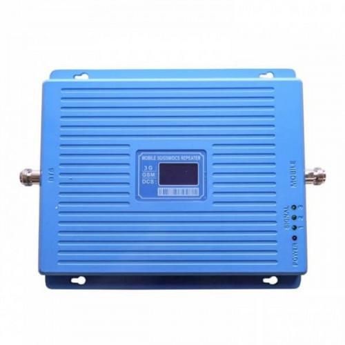 Усилители GSM/3G/4G GSM/3G усилитель сотовой связи (900/1800/2100 МГц) KIT в Казани
