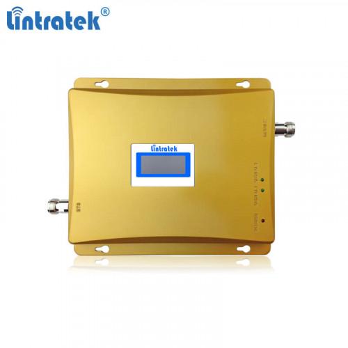 GSM/3G усилитель сотовой связи LINTRATEK KW-20L-GW (900/2100 МГц) в Казани