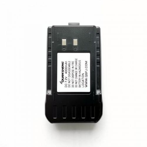 Аккумулятор для рации Quansheng TG-UV2 plus в Казани