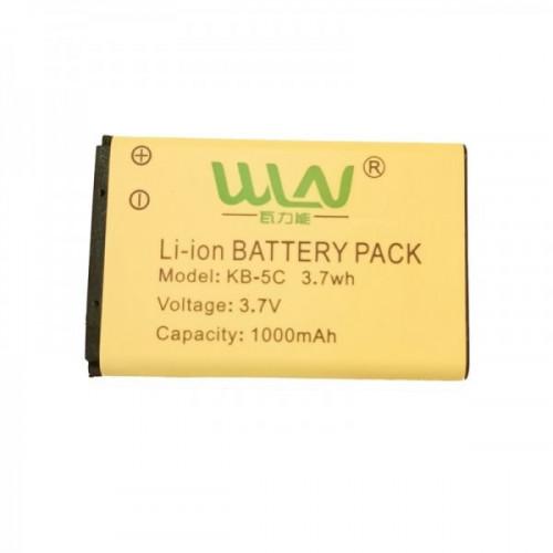 Аккумулятор для рации WLN-KD-C1/C1 PLUS в Казани