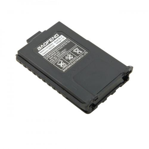 Аксессуары для портативных раций Аккумулятор для Baofeng UV-5R BL-5 7.4 В 1800 мАч в Казани